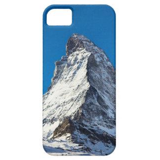 Matterhorn photo iPhone SE/5/5s case
