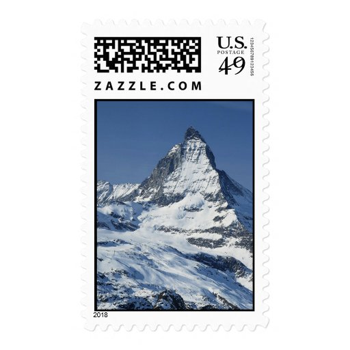 Matterhorn Postage
