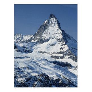 Matterhorn Postcard