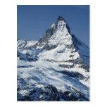 Matterhorn Postcards