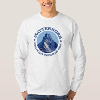 Matterhorn (rd) T-Shirt