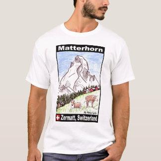 Matterhorn T-Shirt