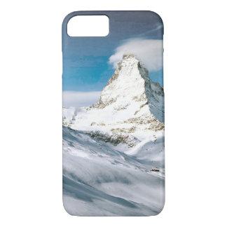 Matterhorn, Zermat iPhone 8/7 Case