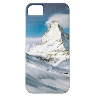 Matterhorn, Zermat iPhone SE/5/5s Case