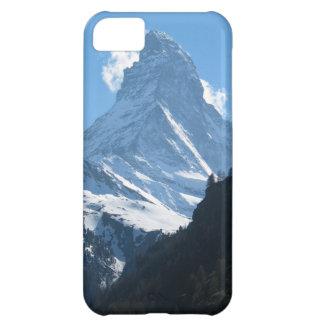 Matterhorn, Zermatt Case For iPhone 5C