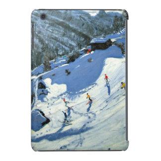 Matterhorn Zermatt iPad Mini Case