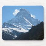 Matterhorn, Zermatt Mousepads