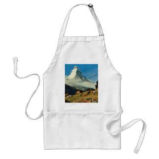Matterhorn, Zermatt, Switzerland Aprons