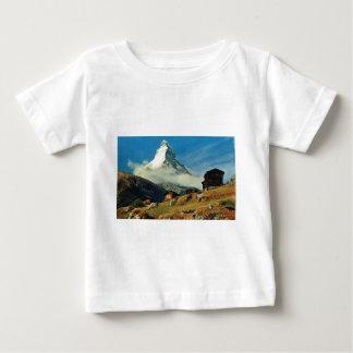 Matterhorn, Zermatt, Switzerland Baby T-Shirt