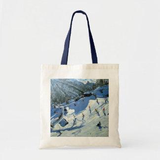 Matterhorn Zermatt Tote Bag