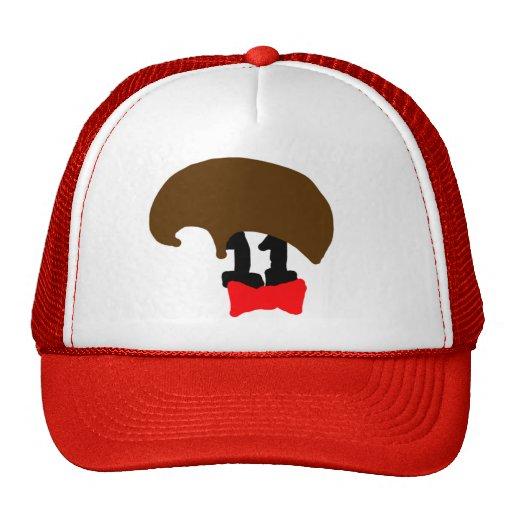 MattHat Trucker Hat
