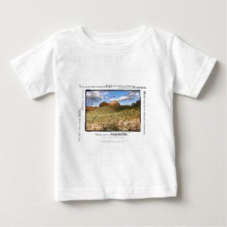 Matthew 17:20 baby T-Shirt