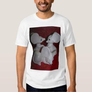 Matthew 18:20--Mice Shirt