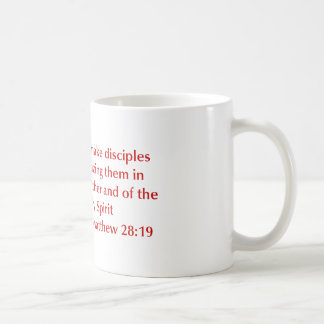 Matthew-28-19-opt-burg.png Coffee Mug