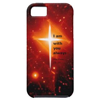 Matthew 28:20 iPhone 5 cover