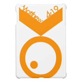 Matthew 4:19 cover for the iPad mini