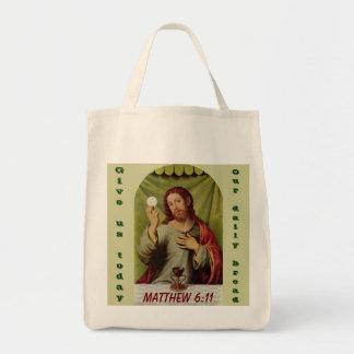 Matthew 6:11 bag