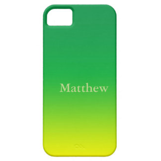 Matthew Custom Name iPhone Case iPhone 5/5S Covers