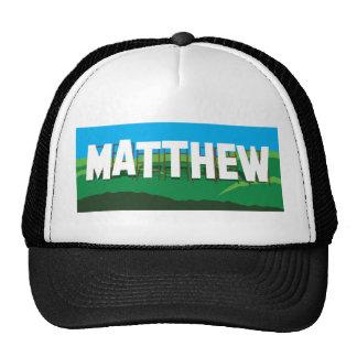 Matthew Gorro