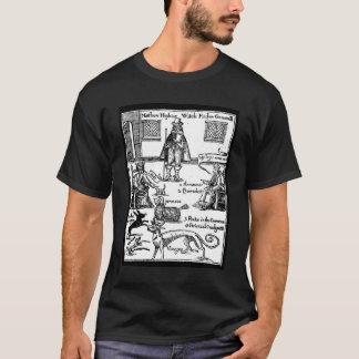 Matthew Hopkins Witchfinder General T-Shirt