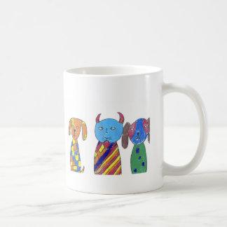 Matthew Kulis Classic White Coffee Mug