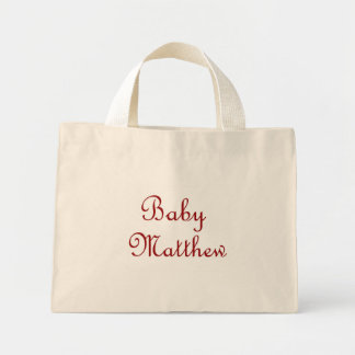 matthew mini tote bag