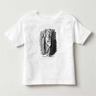Matthew Paris, 1795 Toddler T-shirt
