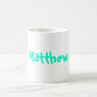 Matthew Taza