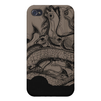 MatthewCurryModel Cover For iPhone 4