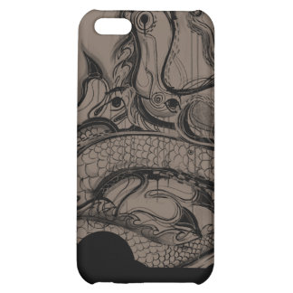 MatthewCurryModel Cover For iPhone 5C