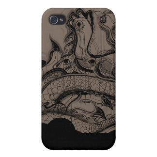 MatthewCurryModel iPhone 4 Case