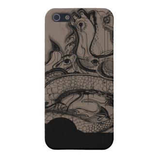 MatthewCurryModel iPhone 5/5S Case
