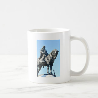Matthias Corvinus Coffee Mug