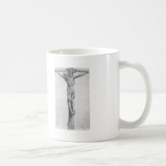 Matthias Grünewald: Crucifixión Taza
