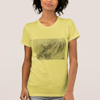 Matthias Grünewald: Drapery Study T Shirts