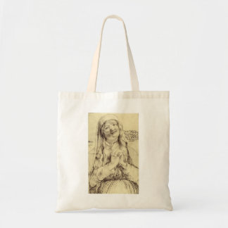 Matthias Grünewald: Praying Woman Bags