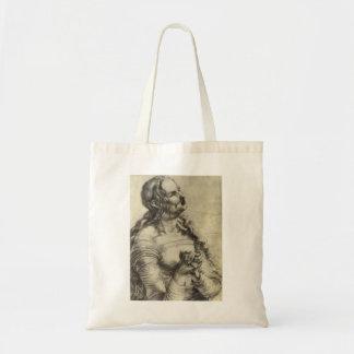 Matthias Grünewald- Weeping Woman Bag