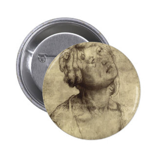 Matthias Grünewald: Woman with Open Robe Pins