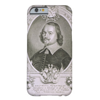 Matthias Mylonius Biorenklou (1607-71) from 'Portr Barely There iPhone 6 Case