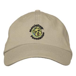 MattieDog Mocha Hat