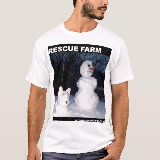 Matt's Snowman T-Shirt