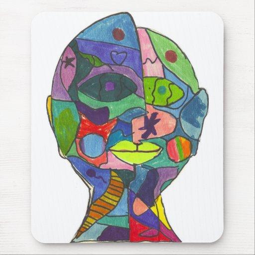 Mattson-Katie H Mouse Pad