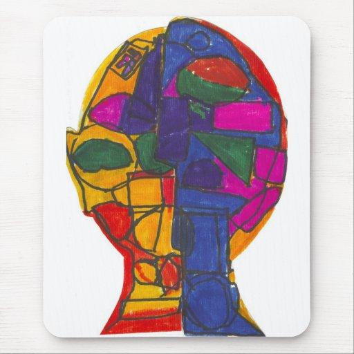 Mattson-Landis S Mouse Pad