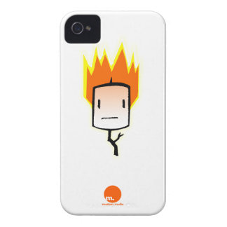 Mattson Marshmallow iPhone Case