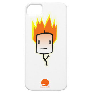 Mattson Marshmallow iPhone Case iPhone 5 Cases
