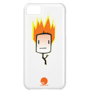 Mattson Marshmallow iPhone Case iPhone 5C Cases