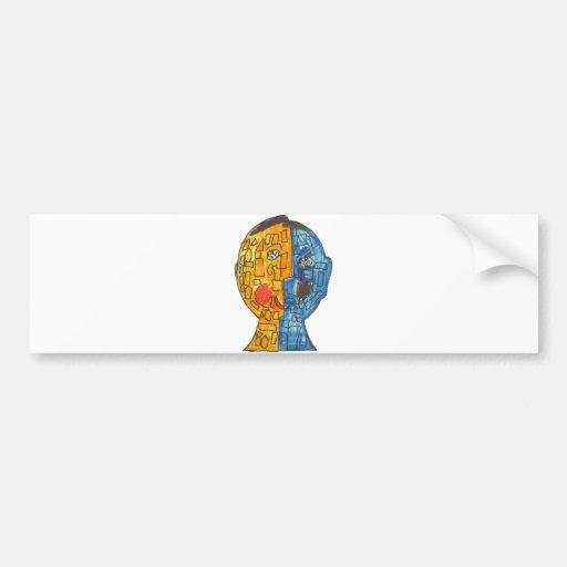 Mattson-Payton O Bumper Stickers