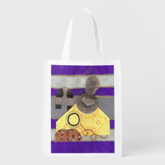 Mature Cheddar Reusable Bag