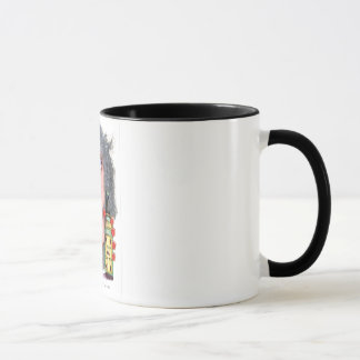 Mature, Full bodied and very Fruity Mug