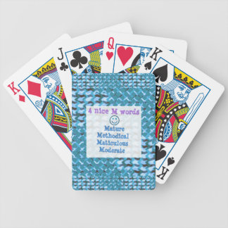 Mature,METHODICAL,Moderate HAPPYMAN lowprice Deck Of Cards